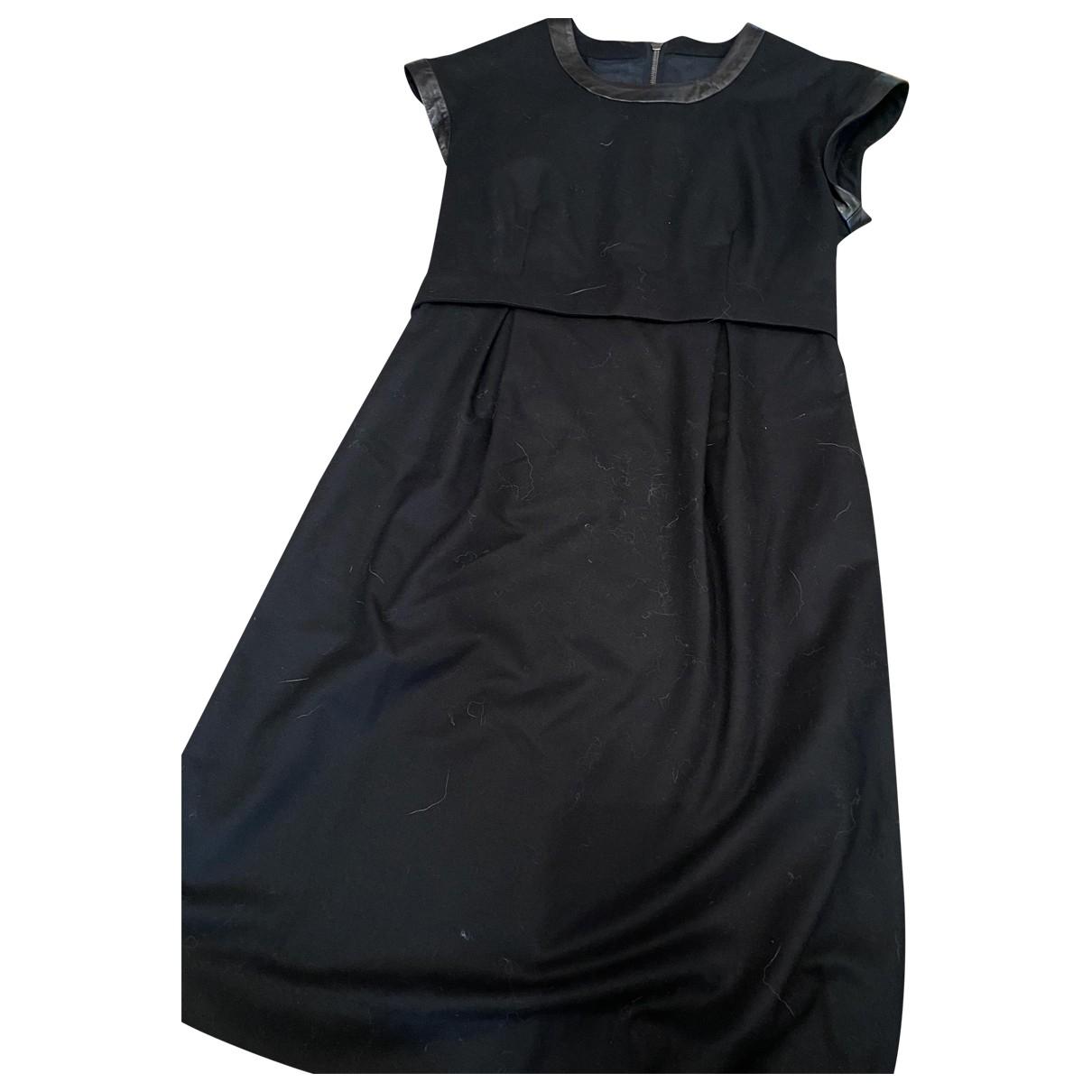 Vestido midi Celine