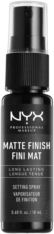 Makeup Setting Spray Mini - Matte