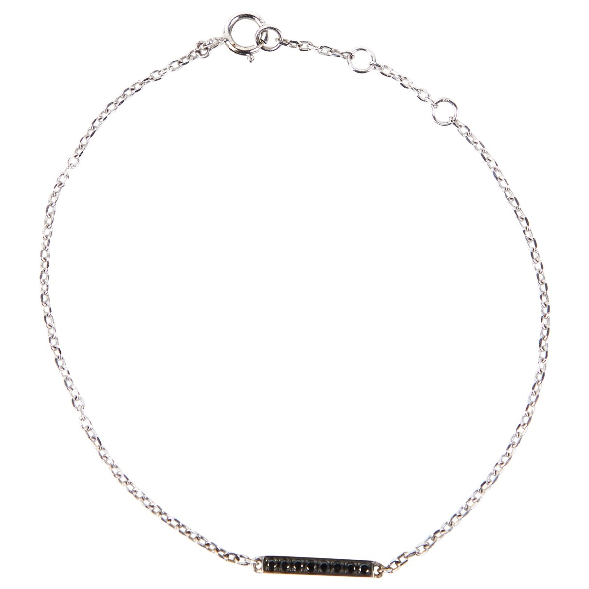 Ofee \N Armband in  Silber Silber