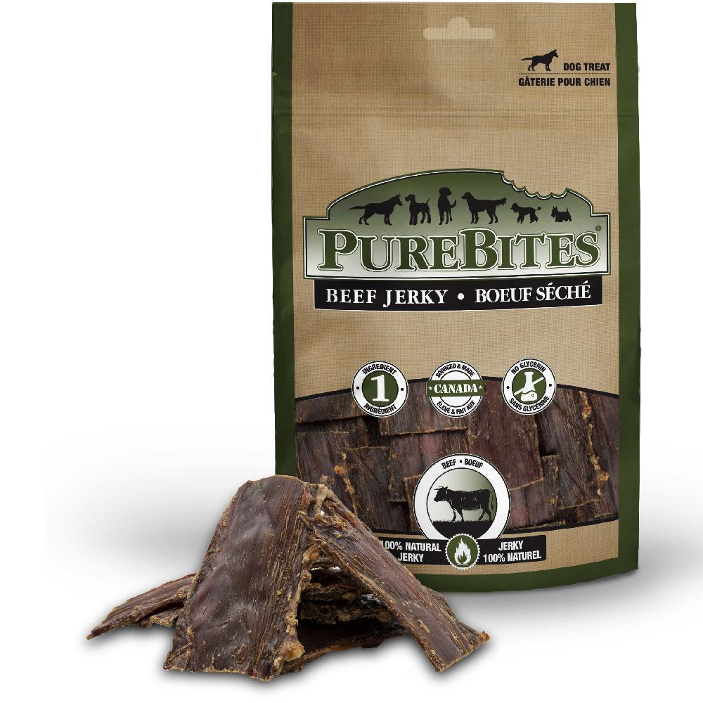 PureBites Beef Jerky (7.5 oz)