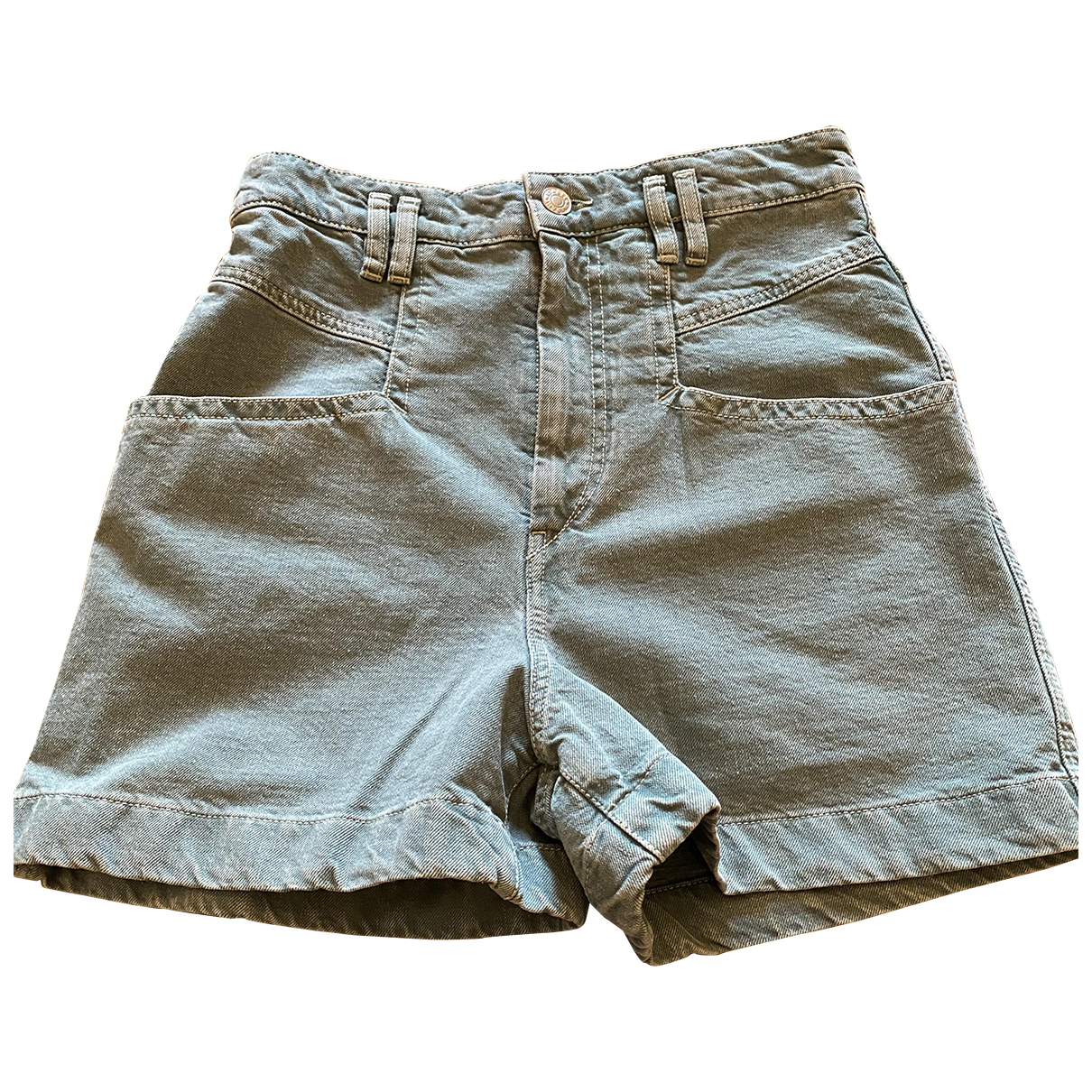 Short Isabel Marant