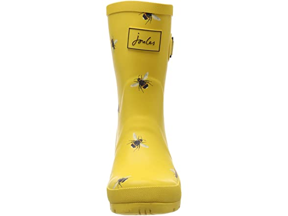 Joules New Womens Molly Welly Rain Boot