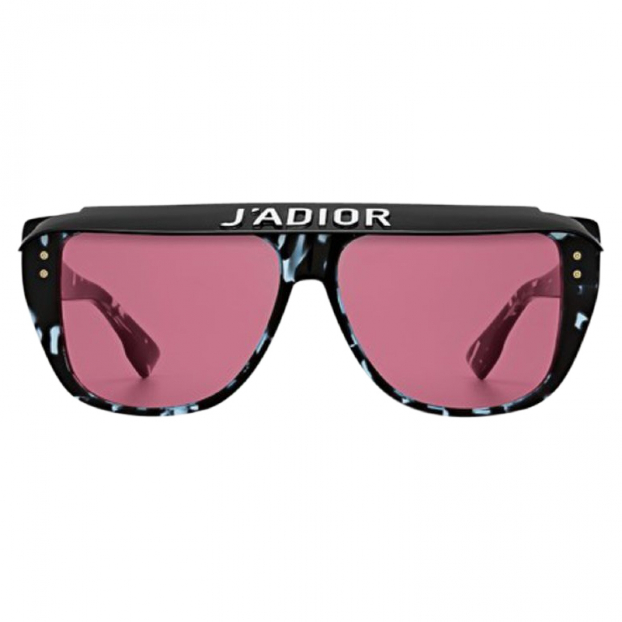 Dior Diorclub2 Blue Sunglasses for Women \N