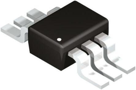 Texas Instruments LM3405XMK/NOPB Constant Current LED Driver, 3  15 V dc 1A 6-Pin SOT-23 (5)