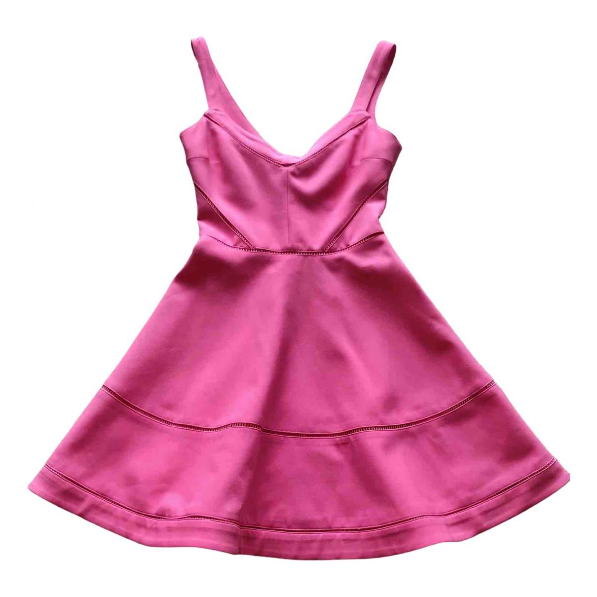 Elizabeth And James - Robe   pour femme - rose