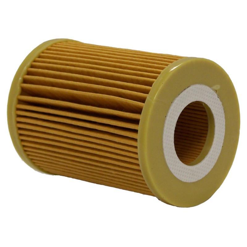 Crown Automotive 5175571AA Jeep Replacement Oil Filter for Various Jeep & Chrysler Vehicles w/ 3.0L Diesel Engines