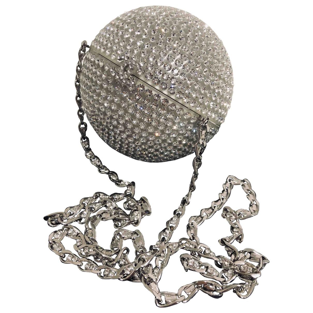 Chanel \N White handbag for Women \N