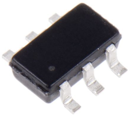 ON Semiconductor NCP4306DADZZDASNT1G, PWM Secondary Side Controller, 2 (Source) A, 7 (Sink) A, 1 MHz 6-Pin, TSOP (3000)