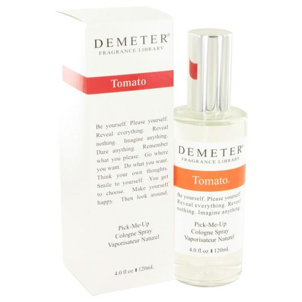 Tomato - Demeter Eau de Cologne Spray 120 ML