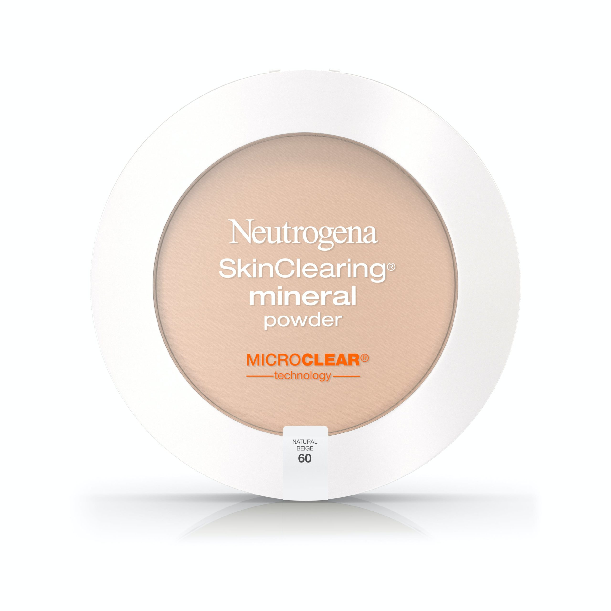 Skinclearing Mineral Powder - Natural Beige