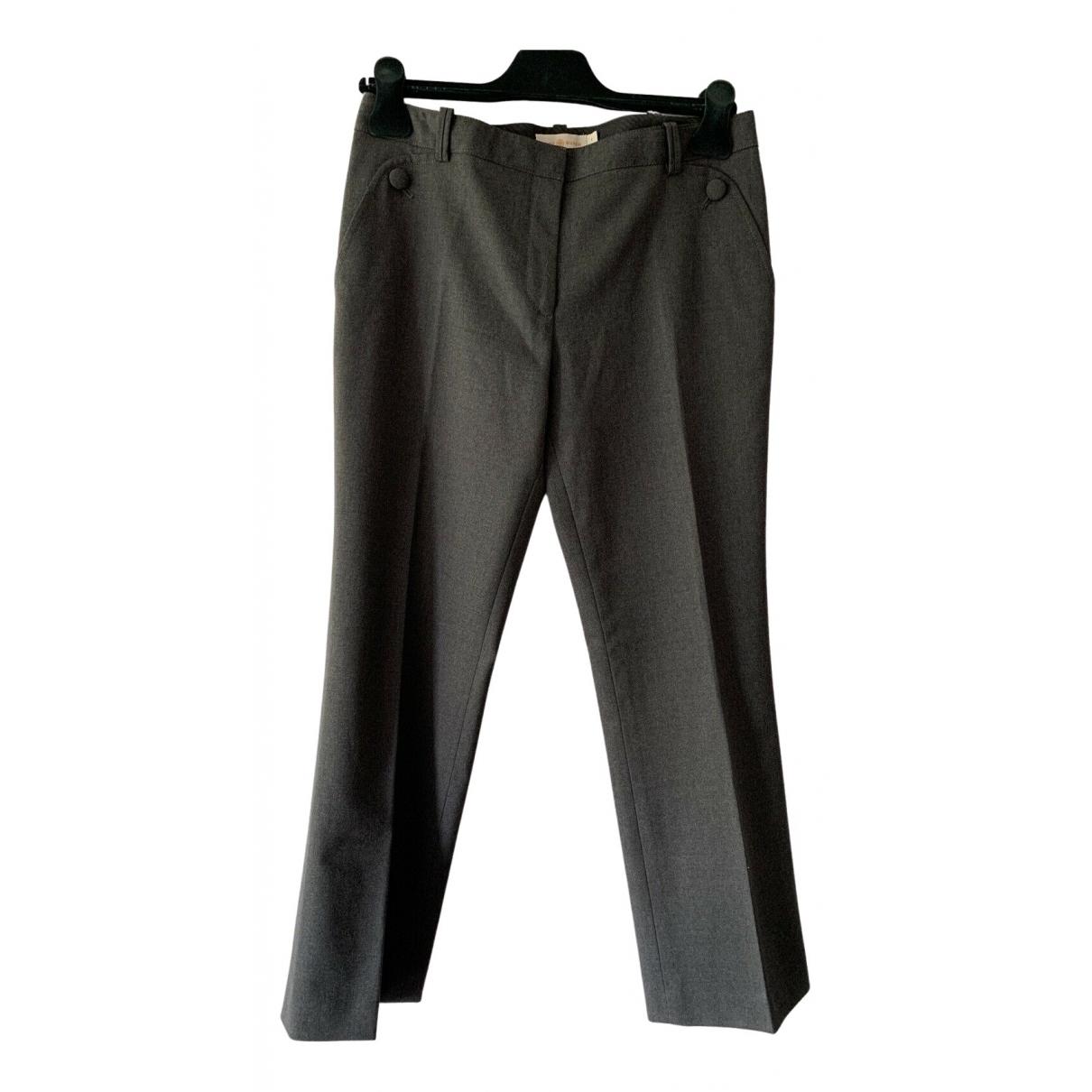 Pantalon de traje de Lana Tory Burch