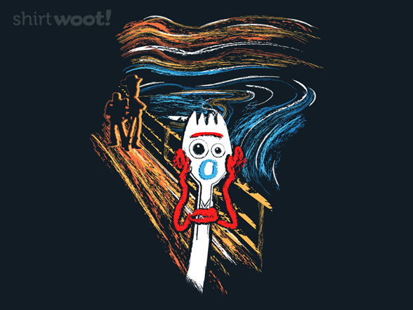 The Forky T Shirt