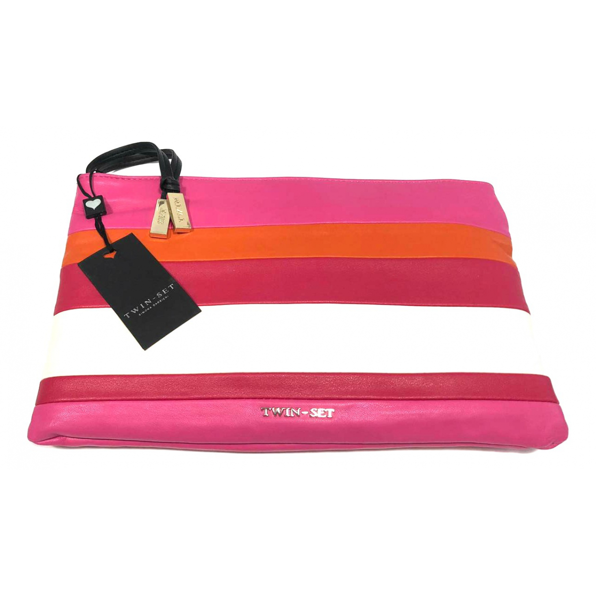 Twin Set \N Multicolour handbag for Women \N