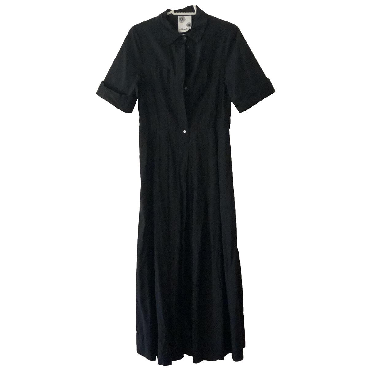 Maxi vestido Attic And Barn