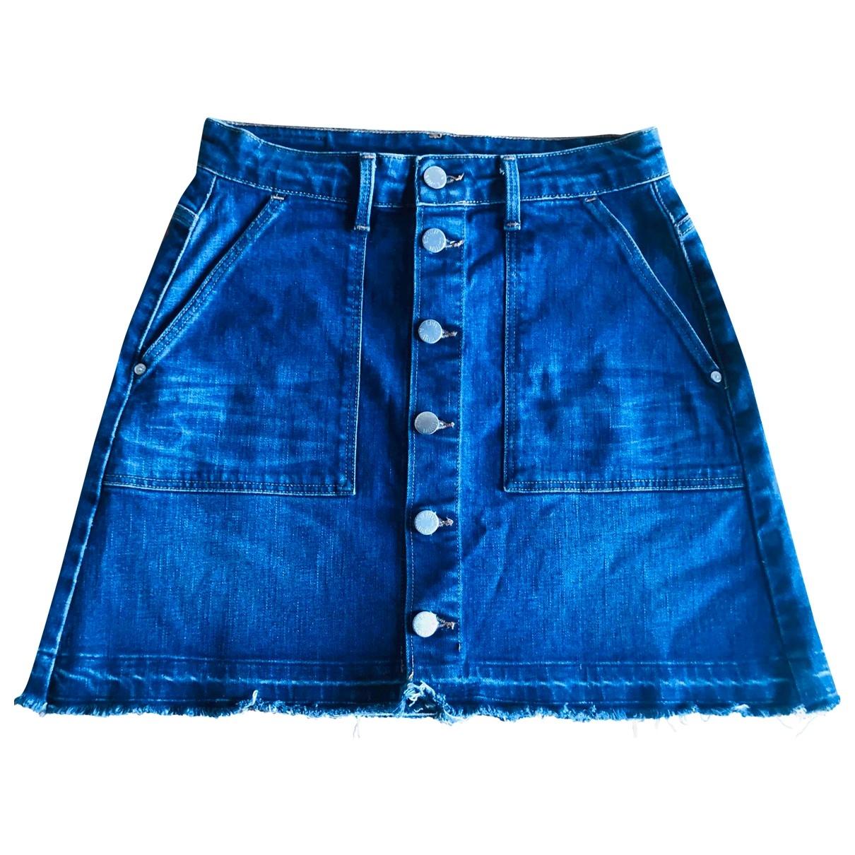 Mini falda Edwin