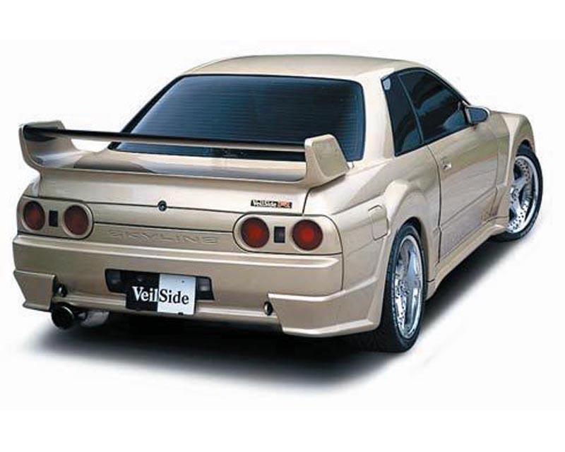 VeilSide 1989-1994 Nissan Skyline GTR JDM BNR32 E-IV Model Complete kit (FRP)