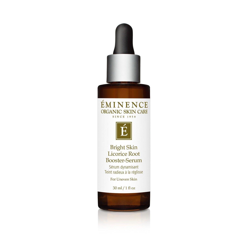 Eminence Bright Skin Licorice Root Booster-Serum (30 ml / 1 fl oz)