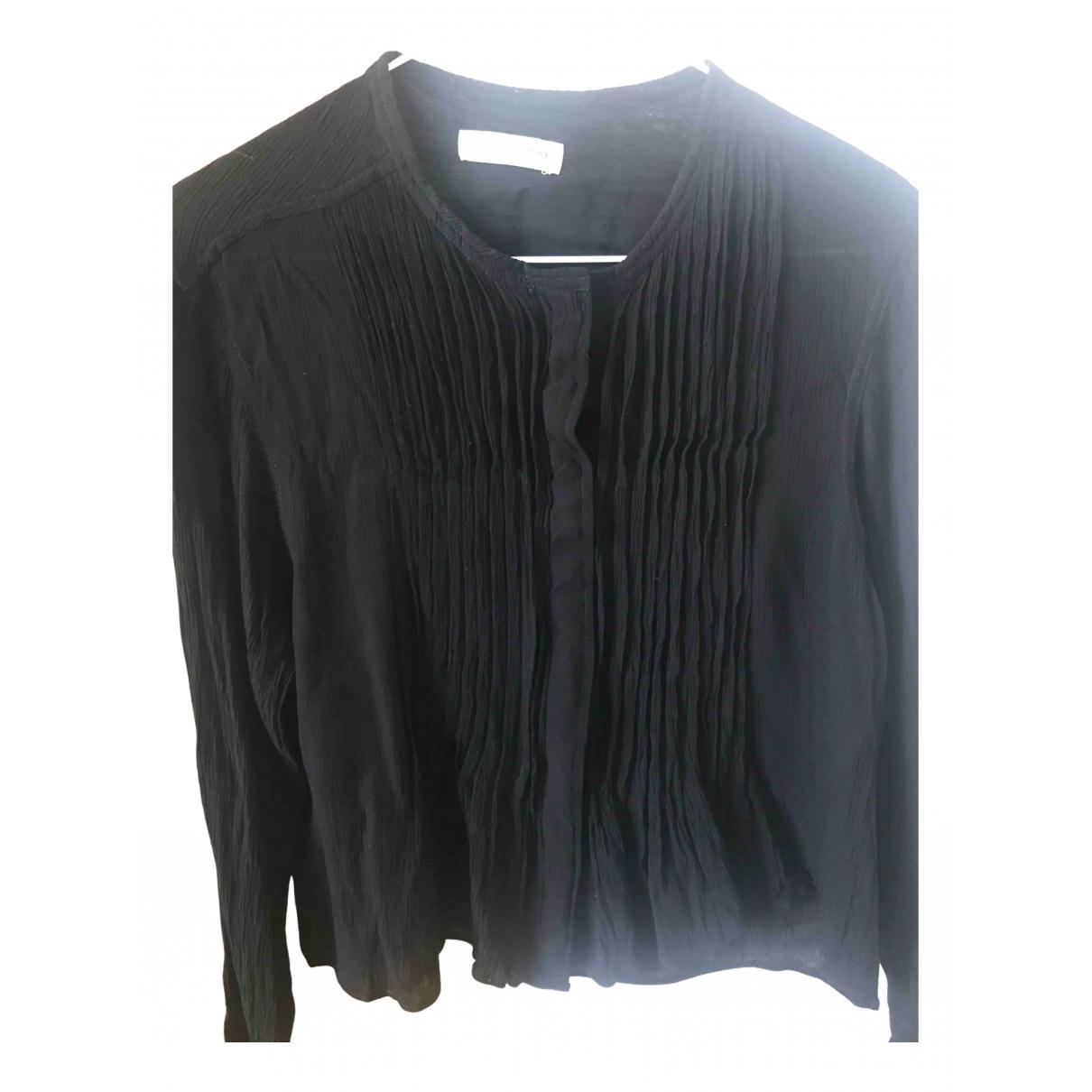 Isabel Marant Etoile \N Black  top for Women 36 FR
