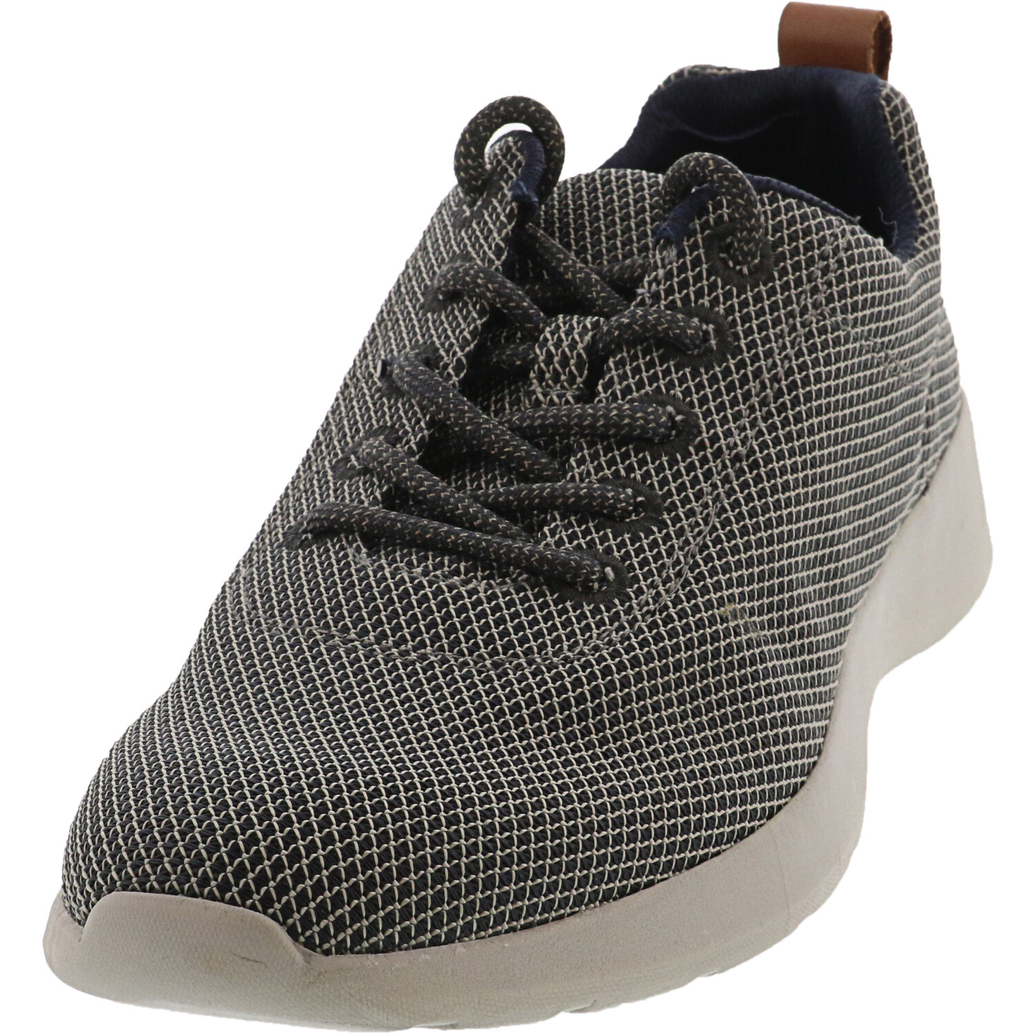 Dr. Scholl's Men's Freestep Grey Ankle-High Sneaker - 8.5M