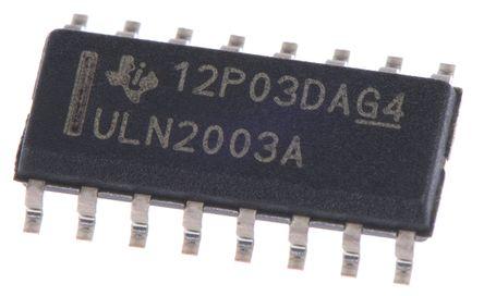 STMicroelectronics VIPER16HDTR, AC-DC Converter, 800 V 16-Pin, SOIC (10)