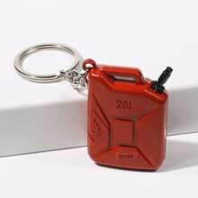 1pc Barrel Keychain