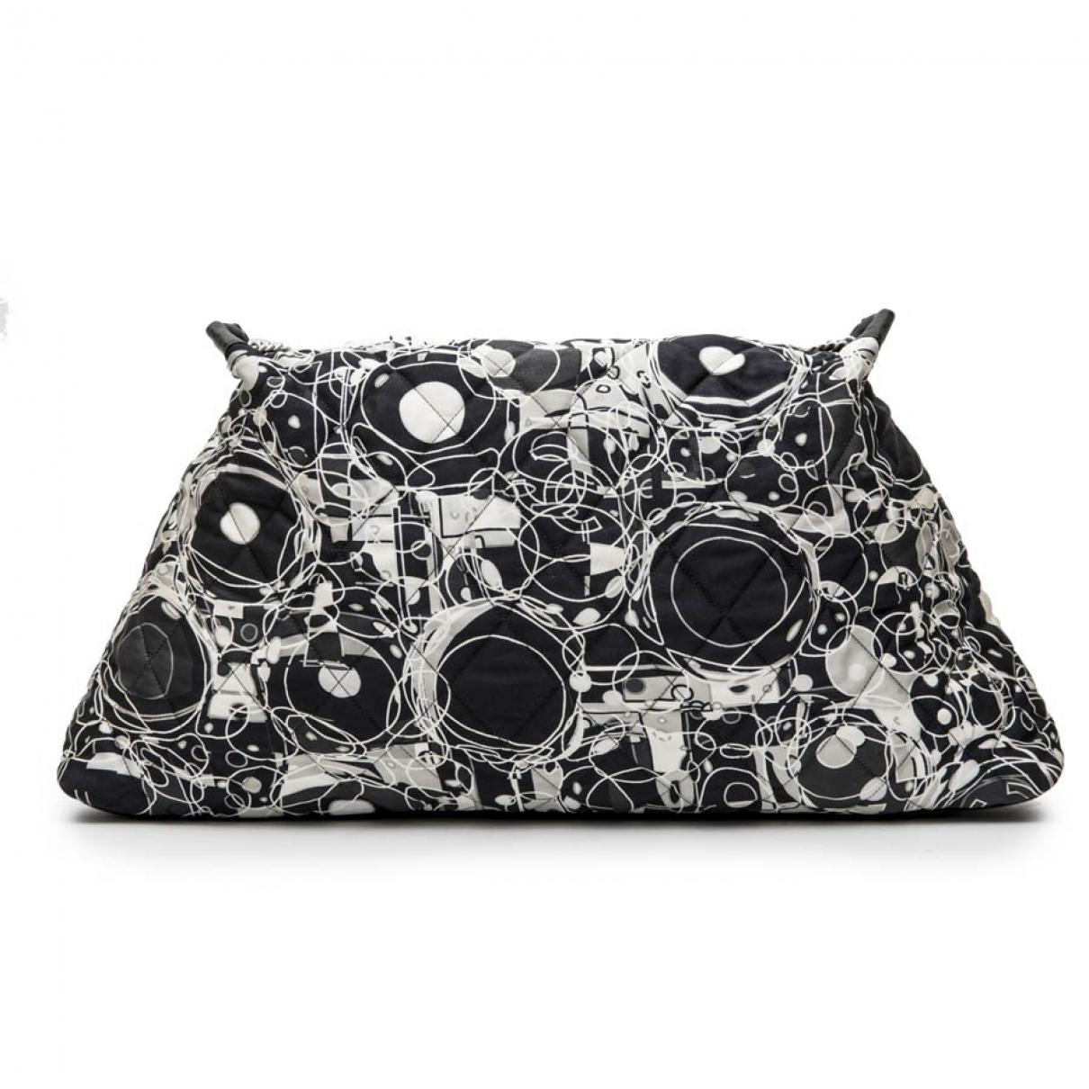 Chanel Coco Cabas Multicolour Cloth handbag for Women \N