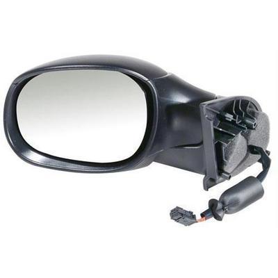 Crown Automotive Door Mirror (Black) - 5115047AH