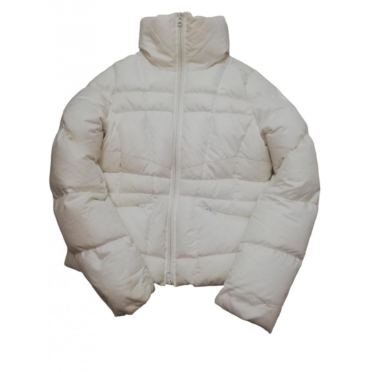 Nike \N White coat for Women S International