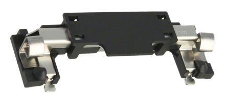 Molex 48099 Series, Card Holder for use with Mini PCIe, PCI (2)