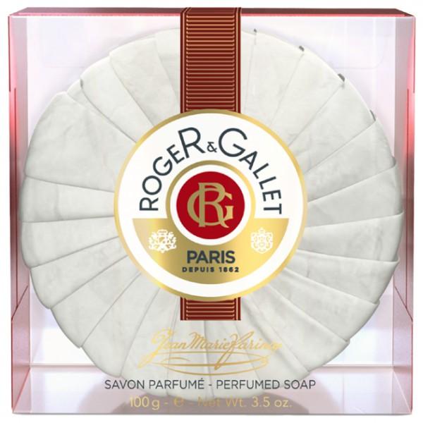 Jean Marie Farina - Roger & Gallet Jabon 100 gr