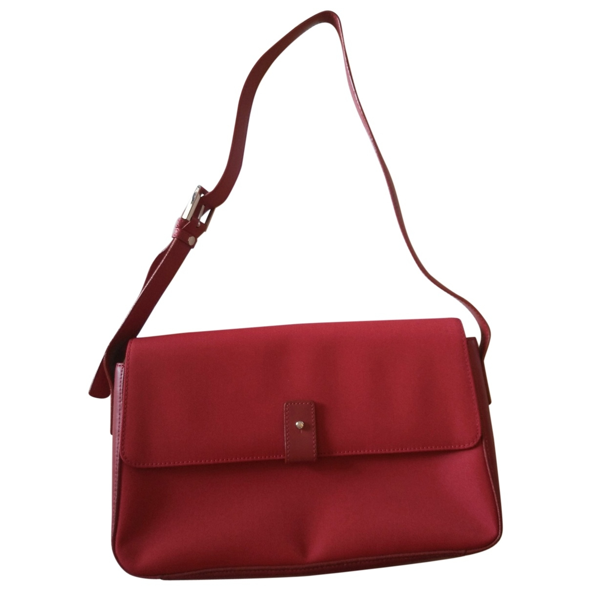 Brics \N Red handbag for Women \N
