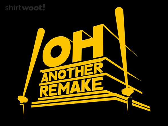 Great Job, Hollywood T Shirt