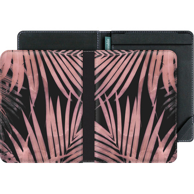 tolino vision eBook Reader Huelle - Delicate Jungle Art von Emanuela Carratoni