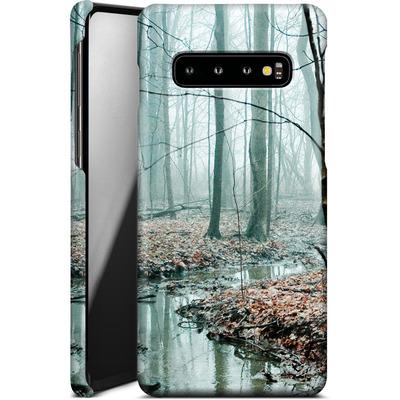 Samsung Galaxy S10 Smartphone Huelle - Gather Up Your Dreams von Joy StClaire