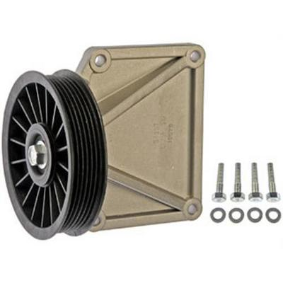 Dorman Air Conditioning Bypass Pulley - 34237