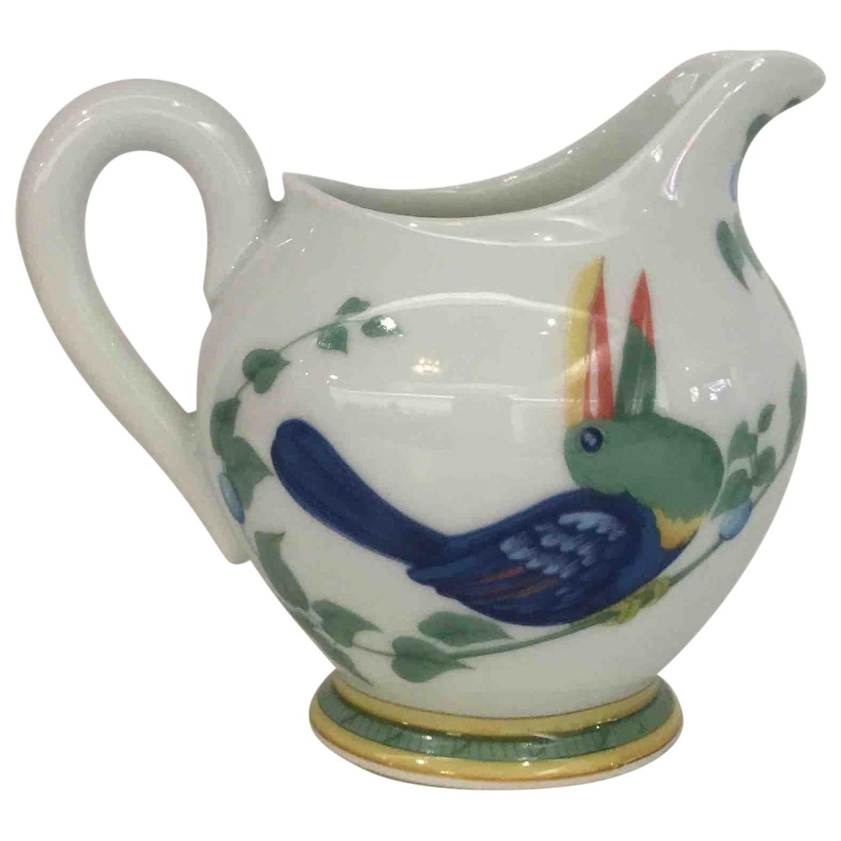 Menaje de mesa de Porcelana Hermes