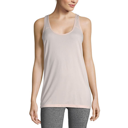 Xersion Womens Performance Tank Top, Small , Pink