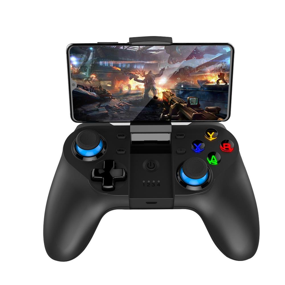 Ipega PG-9129 Wireless Gamepad bluetooth Game Controller Joystick For Mobile Phone