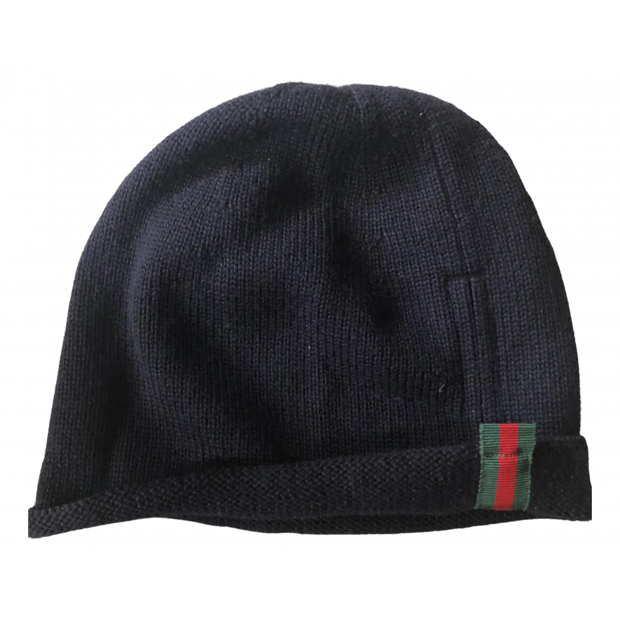 Gucci \N Blue Wool hat for Women S International