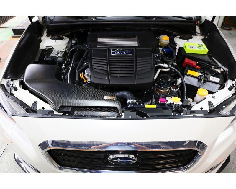 ARMASpeed ARMASBLEVO-A Cold Carbon Intake Airbox Subaru Levorg 1.6T 2014-On