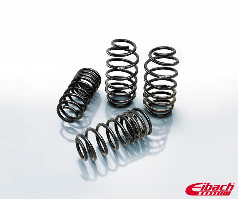 Eibach 82106.140 Springs PRO-KIT Performance Springs (Set of 4 Springs) Toyota Camry 2016