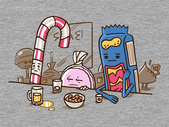 Candybar T Shirt