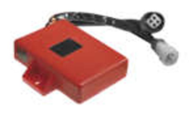 Quad Boss IYA6019 High-Performance CDI Boxes