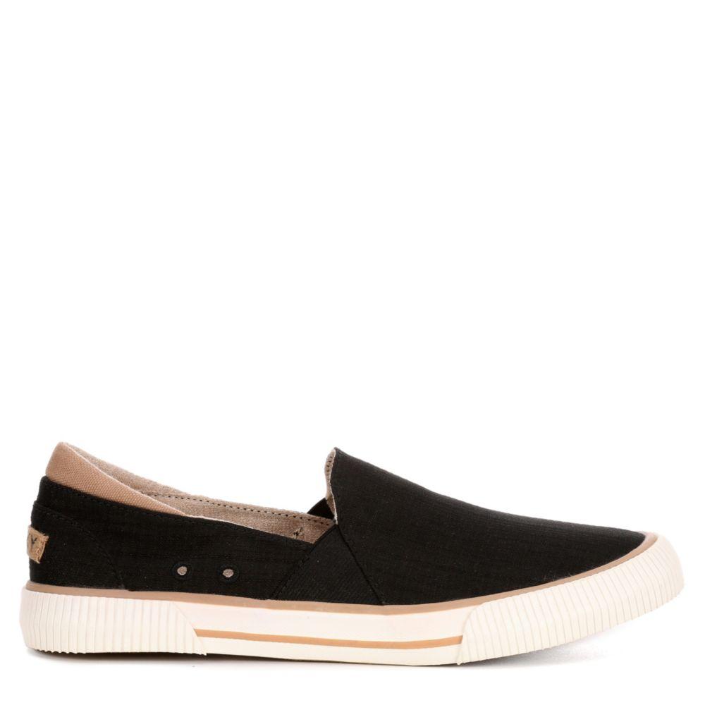 Roxy Womens Brayden Slip-On Shoes Sneakers
