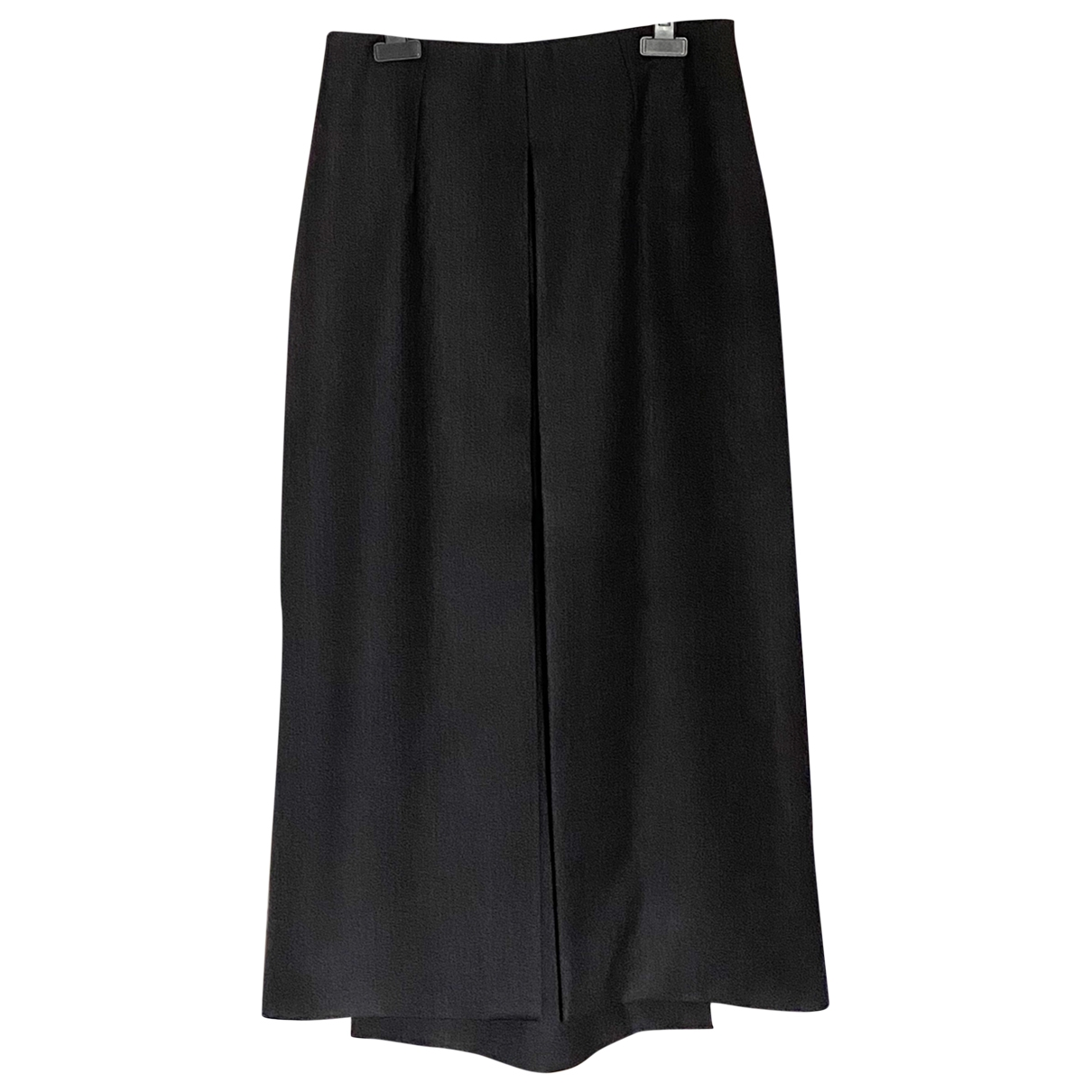 Aalto \N Grey Wool skirt for Women 38 FR