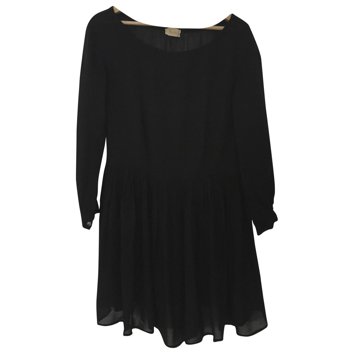 Forte_forte \N Black dress for Women S International