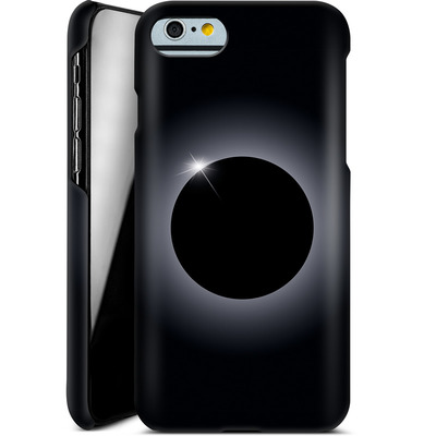 Apple iPhone 6s Smartphone Huelle - Eclipse von caseable Designs