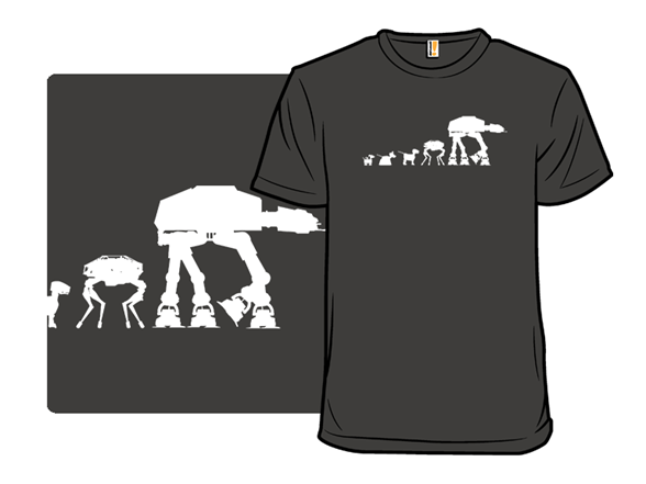Selective Breeding T Shirt