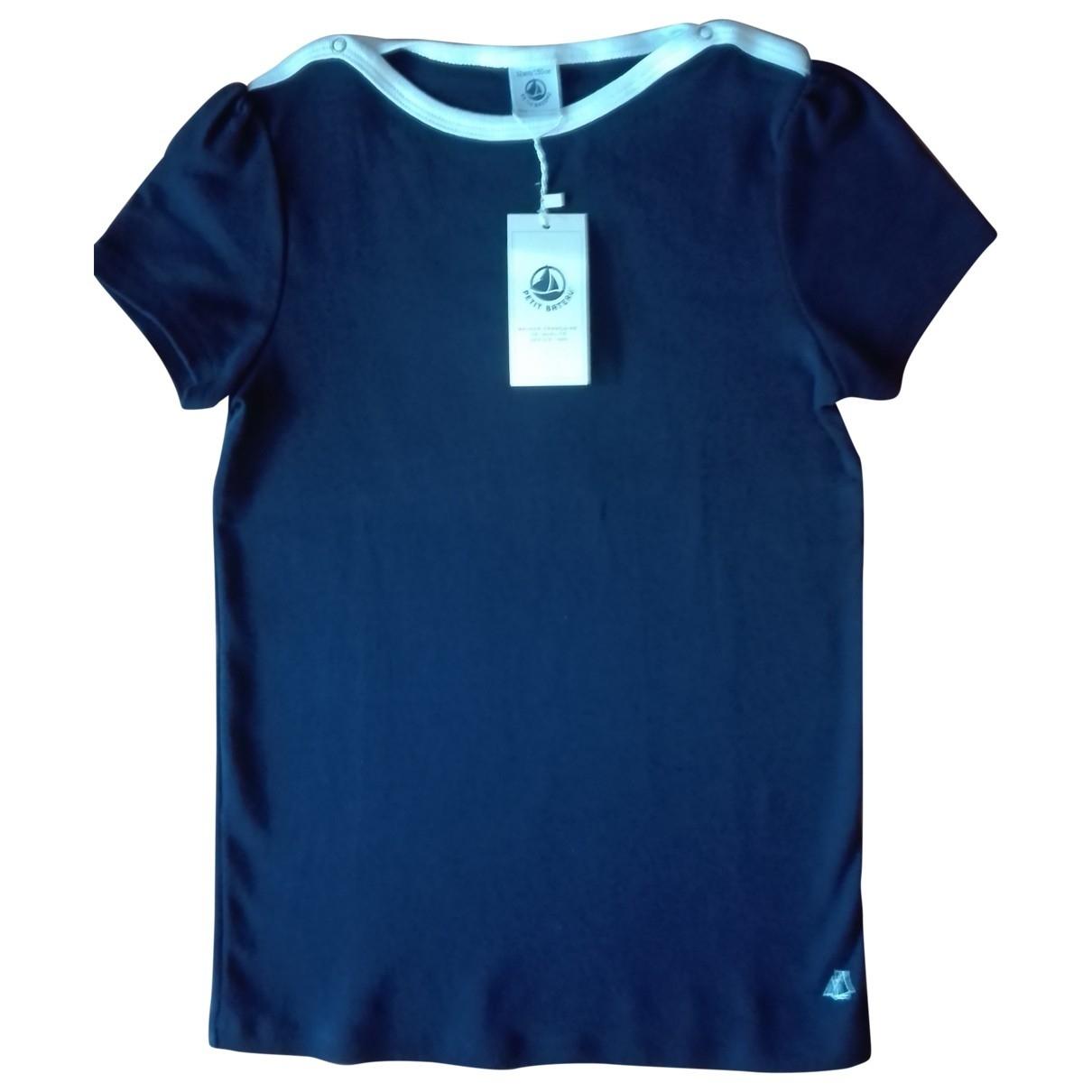 Camiseta Petit Bateau