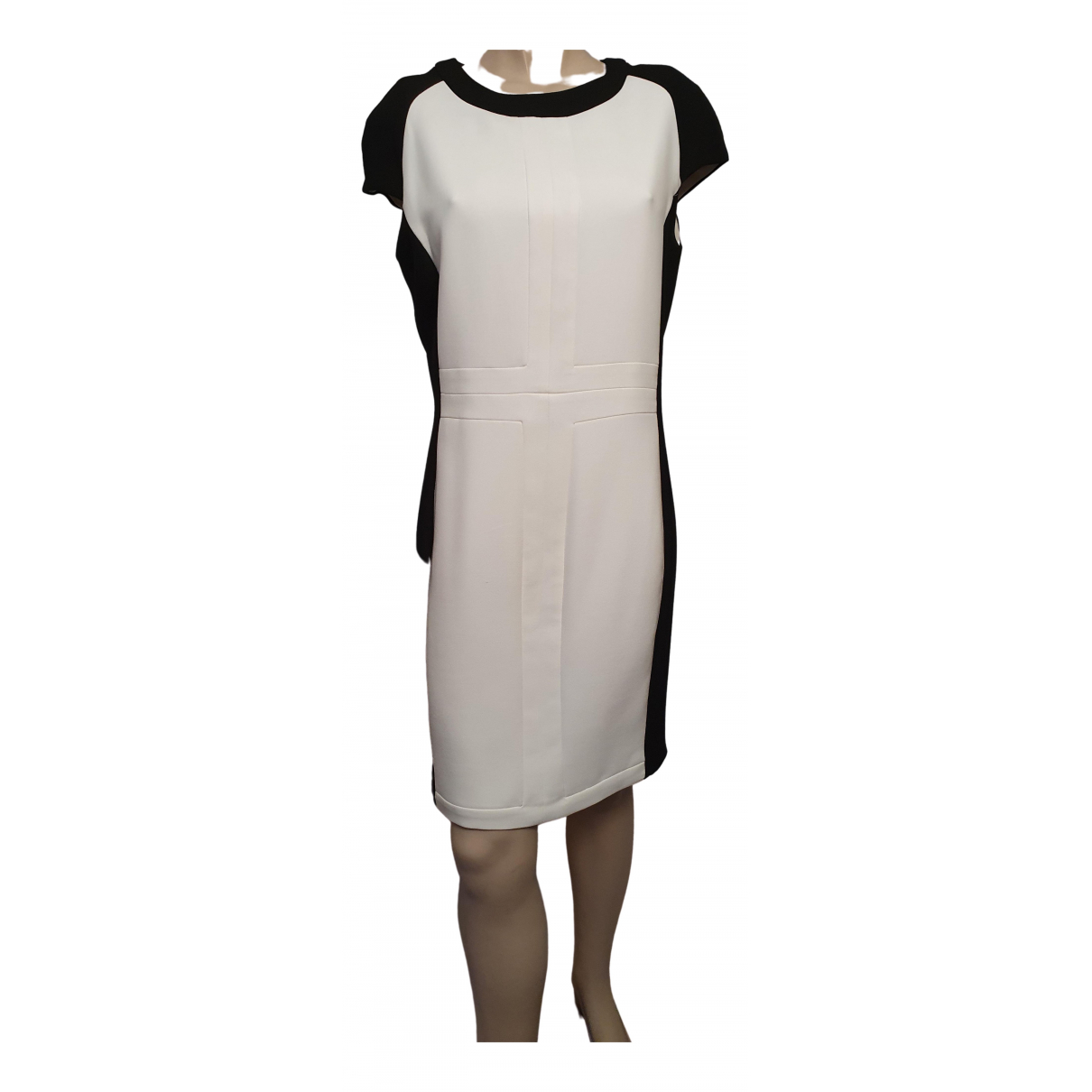 Zara \N White dress for Women L International